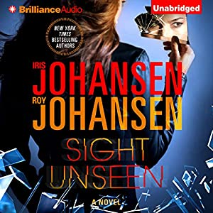 Sight Unseen Audiobook