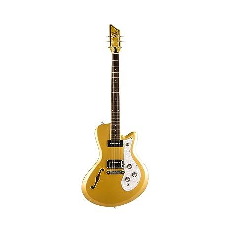 Custom77 C77-std-rxy-how-ch-gt Guitarra Eléctrica: Amazon.es ...
