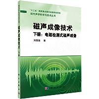 磁声成像技术(下册):电磁检测式磁声成像