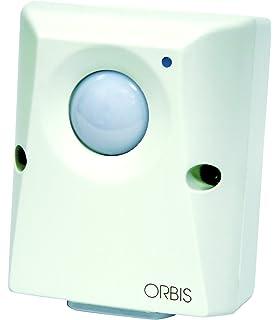 Orbis orbilux - Interruptor crepuscular orbilux 230v ip55