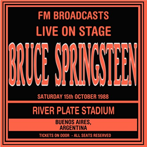 Live On Stage FM Broadcasts - ...