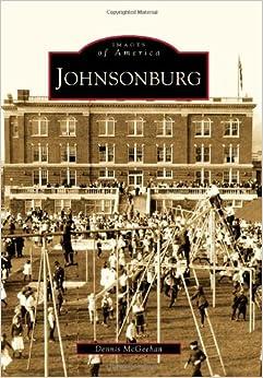 Book Johnsonburg (Images of America)