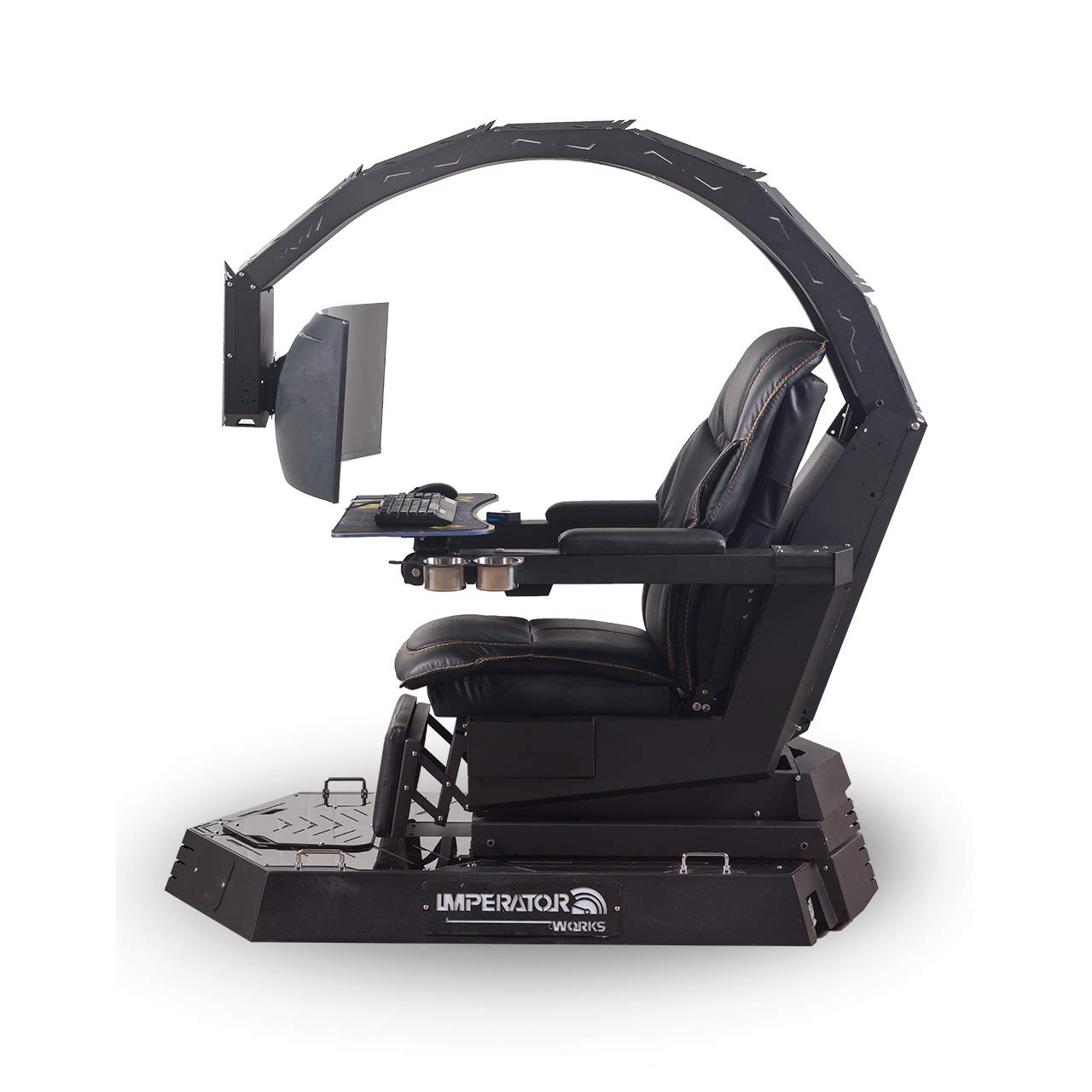 IWR1 IMPERATORWORKS Brand Gaming Chair, Computer