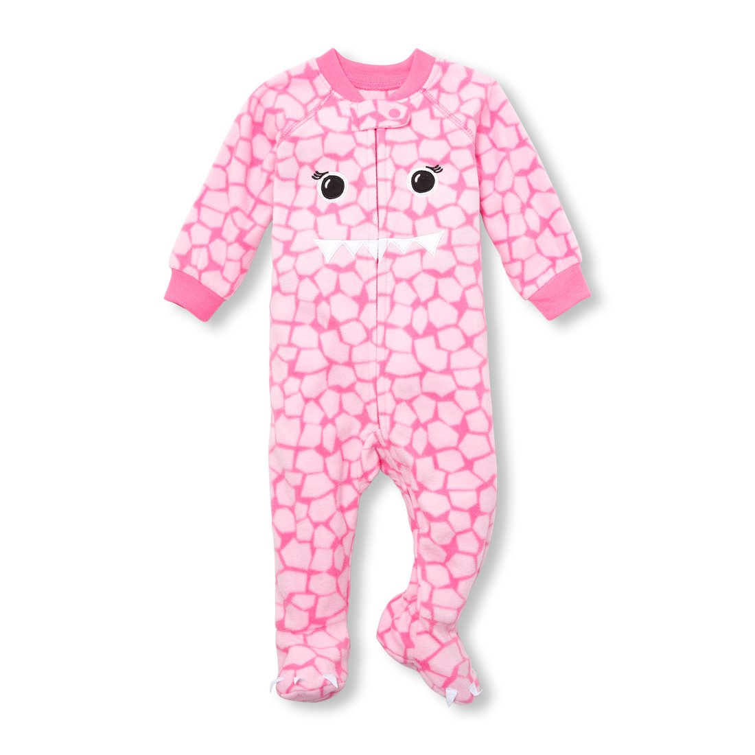 新品即決 The Children's 3 Place SLEEPWEAR ベビーガールズ Blast 0 Place - 3 Months Pink Blast B079SH7W2F, 宇治田原町:0bf5f362 --- a0267596.xsph.ru