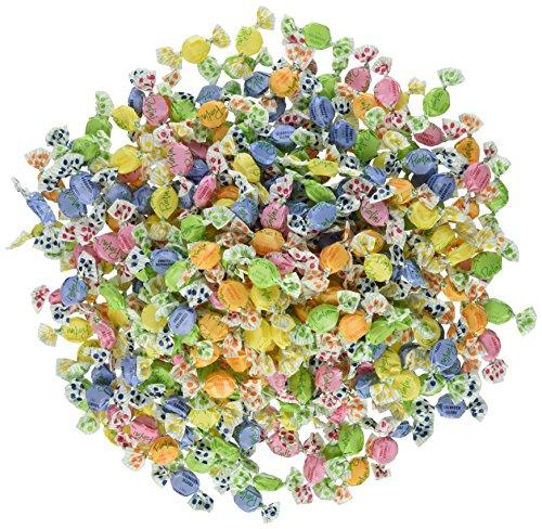 Chipurnoi Chips Puntini Fruit Candy 1300ct Bag (3 Lb 6.5 (Chipurnoi Fruit)