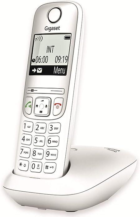 Gigaset A690 White Elektronik