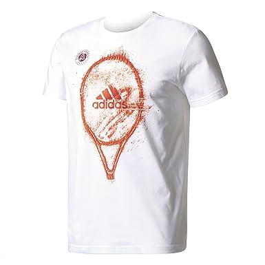 Günstige Qualität Männer Adidas 'orange' Roland Garros