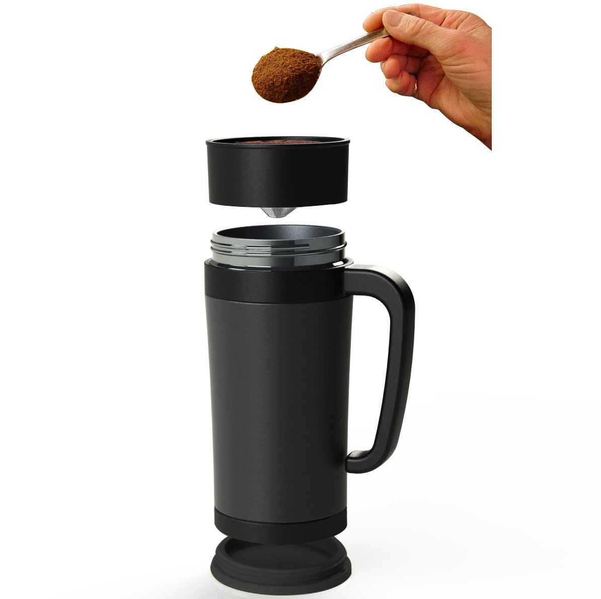 Image Result For Thermal Coffee Maker