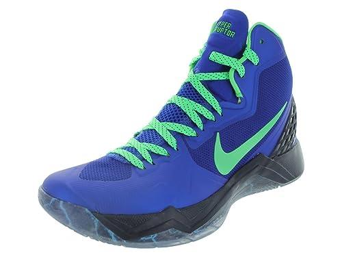 unique design most popular official Buy Nike Men's NIKE Zoom HYPERDISRUPTOR Basketball Shoes 12 Men US ...