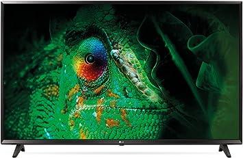 LG 55UJ630V - TV LED UHD 4K de 55 pulgadas (Active HDR, Smart TV webOS 3.5, Ultra Surround): 538.45: Amazon.es: Electrónica