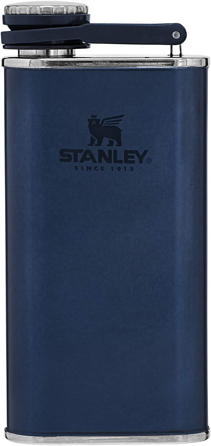 Stanley Flask Classic Wide Mouth Easy Never-Lose Cap Outdoor recreation product
