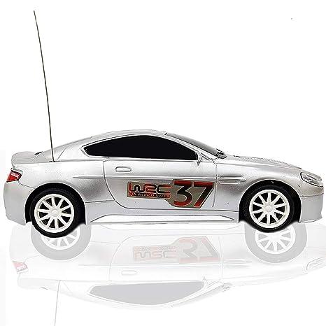 Top Race Aston Martin 4ch Rc Coche De Carreras Control Remoto Carro
