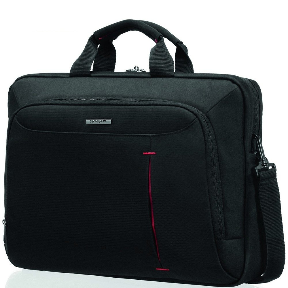 Samsonite Maletín portátil color negro