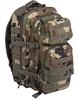 7885da240abc Amazon.com : Mil-Tec Military Army Patrol Molle Assault Pack ...