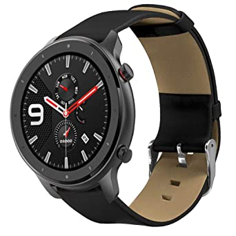 Amazon.com: AGUIguo Smartwatch Band Compatiable for Huami ...