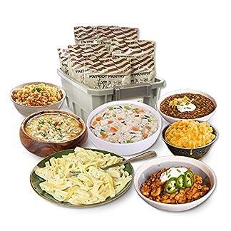 Emergency Meal Kit