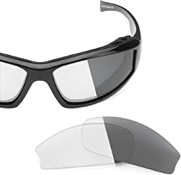 bdeedc8071 Revant Replacement Lenses for Wiley X Jake