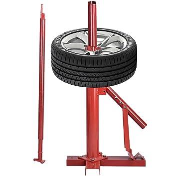"Desmontadora operación Manual de neumáticos 8 a 16"" vehículo Herramienta"