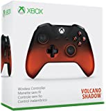 Xbox Wireless Controller Volcano Shadow Special Edition (Xbox One)