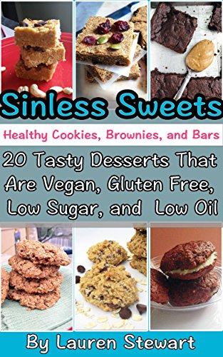 recipe: gluten free low sugar desserts [39]