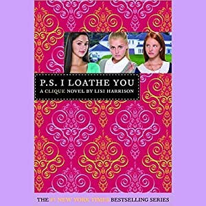 P.S. I Loathe You Audiobook