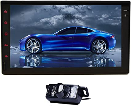 Lcd Pupug 7 Android 4 2 2 Head Unit Auto Tablet Funk Universal In Dash Universal Hd