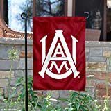 Alabama A&M Bulldogs Garden Flag