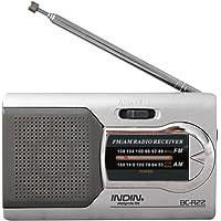 Mini Receptor de parlantes de música estéreo CY