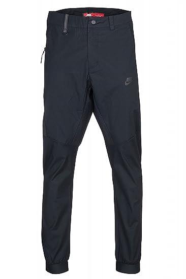 02c61a9de6a9 Nike Men s Bonded Jogger Pants 823363 at Amazon Men s Clothing store