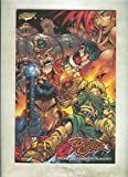 Battle Chasers numero 1