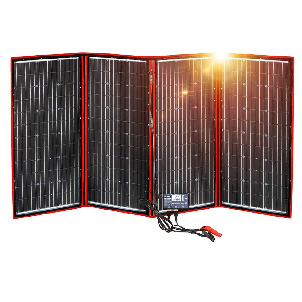 DOKIO Solar Kit 300 Watt