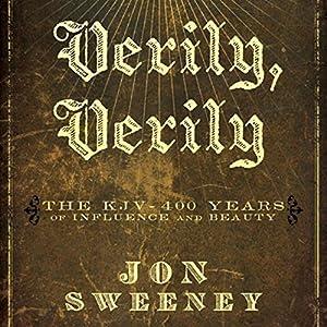 Verily, Verily Audiobook