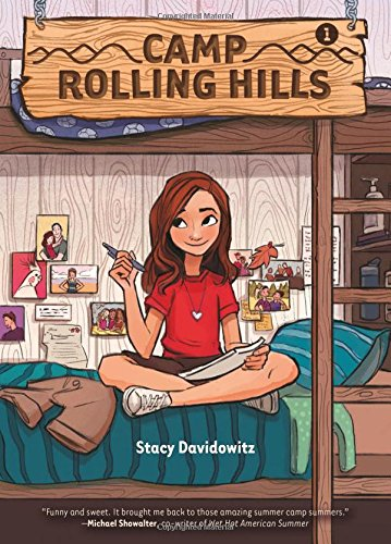 Camp Rolling Hills: Book One