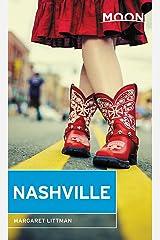Moon Nashville (Travel Guide) Paperback