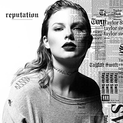 Taylor Swift - Reputation - CD - FLAC - 2017 - PERFECT Download