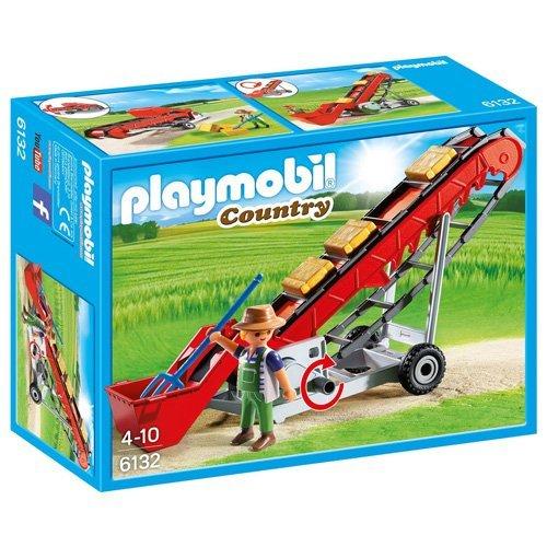 PLAYMOBIL® Hay Bale Conveyor