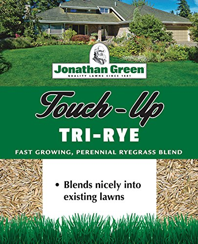 Jonathan Green Touch-Up Grass Seed, 7-Pound by Jonathan Green
