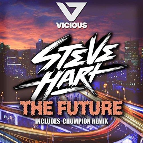 Steve Hart-The Future-WEB-2015-VOiCE Download