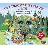Traumzauberbaum Box (Digipack)
