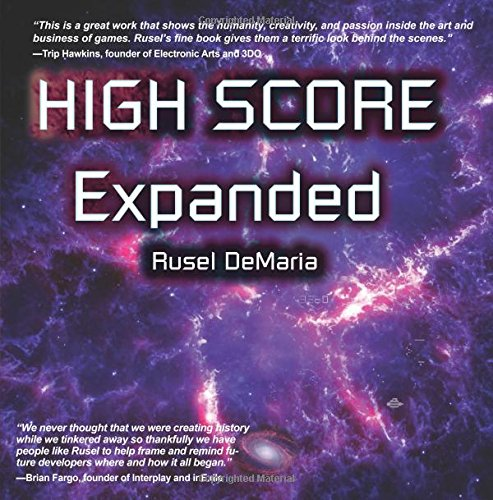 Rusel Demaria Author Profile: News, Books and Speaking