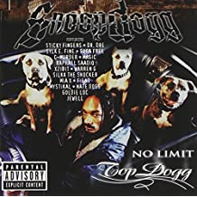 No Limit Top Dogg [Explicit]