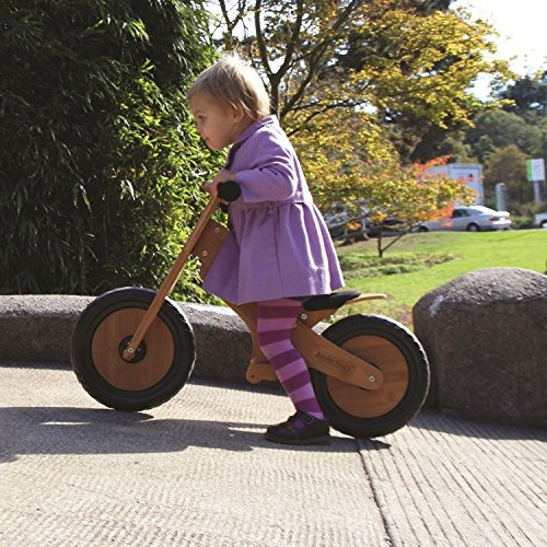 kinderfeets bambú Equilibrio Bike