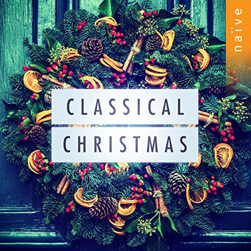 classical christmas by pierre cao anne gastinel arsys bourgogne on amazon music amazoncom - Classical Christmas