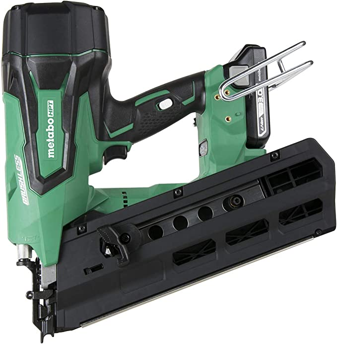 Best Framing Nailer: Metabo HPT NR1890DR
