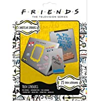 Friends - Tech Sticker How You Doin'
