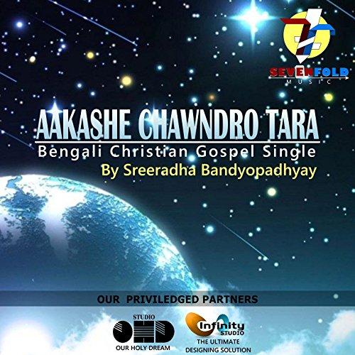 Aakashe Chawndro Tara - Single - Tara Single