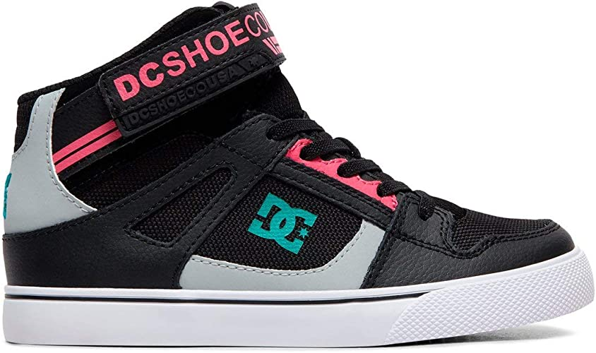 Shoes for Boys Skateboardschuhe DC Shoes Jungen Lynnfield