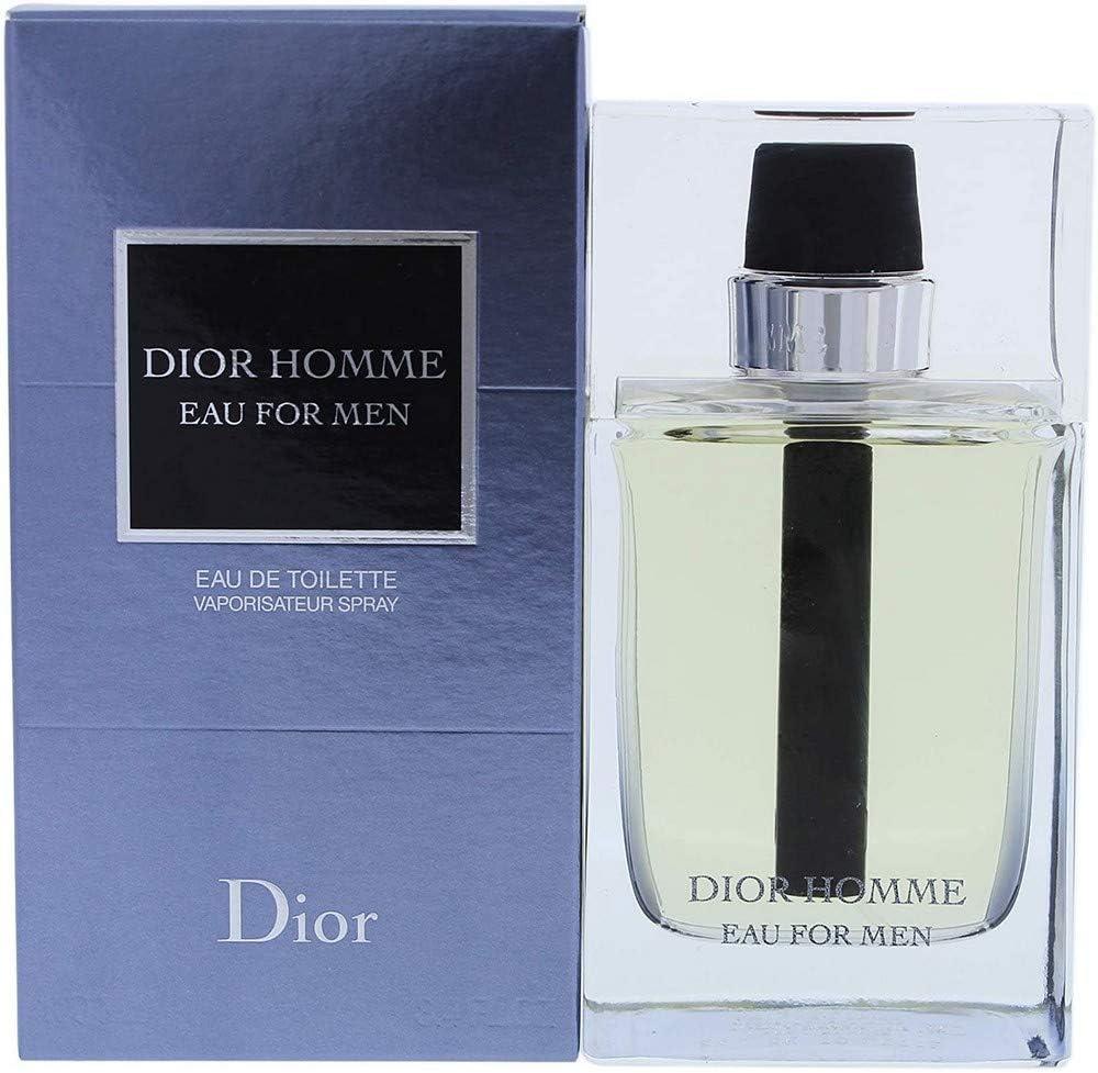 Christian Dior Dior Homme Eau for Men 100ml Eau de Toilette