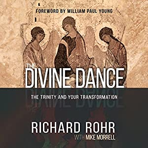 The Divine Dance Audiobook