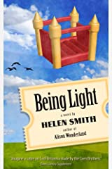Being Light: Adventures of a London Detective Agency Kindle Edition